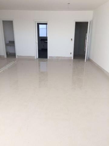 Apartamento à venda com 4 dormitórios em Alto barroca, Belo horizonte cod:2556