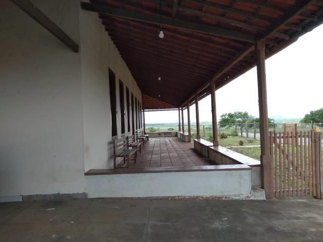 Maravilhosa fazenda na região rural de Baixa Grande Bahia, a 150 km de Feira de Santana - Foto 10