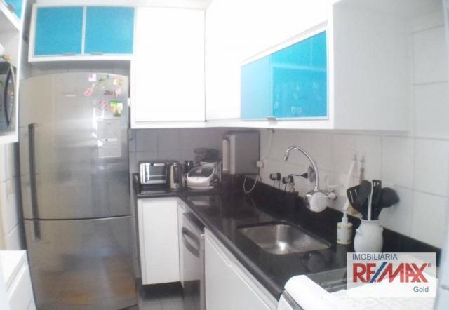 Cobertura 3 dormitórios,2 suítes,churrasqueira,home theater ,rua passo da patria - Foto 15