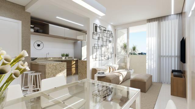 Apartamento à venda com 3 dormitórios em Jardim américa, Belo horizonte cod:2952 - Foto 4