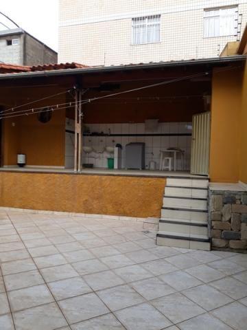 Casa à venda com 4 dormitórios em Pedro ii, Belo horizonte cod:3235 - Foto 15