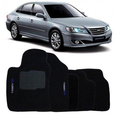Tapete Carpete Hyundai Azeda até 2011