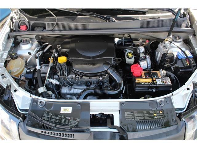 Renault Logan 1.6 expression 8v flex 4p manual - Foto 12
