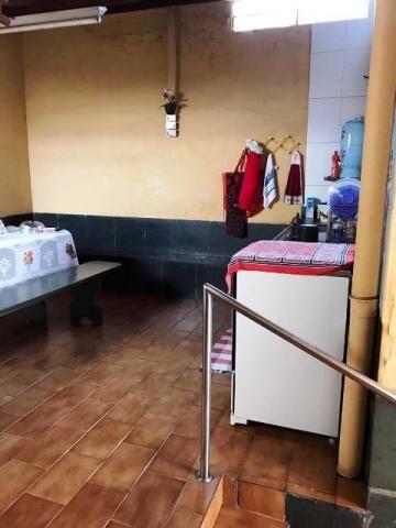 Casa à venda com 4 dormitórios em Padre eustáquio, Belo horizonte cod:2715 - Foto 8
