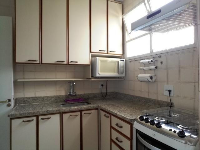 Apartamento à venda com 3 dormitórios em Estoril, Belo horizonte cod:3391 - Foto 12