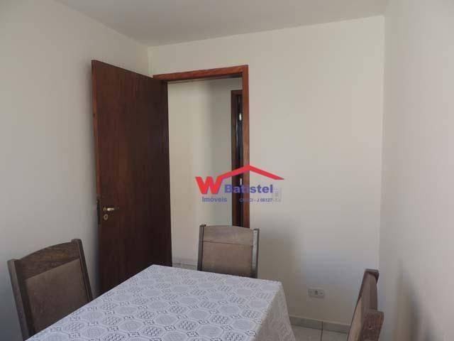 Casa com 3 dormitórios à venda, 53 m² - rua jacarezinho nº 573jardim guilhermina - colombo - Foto 10
