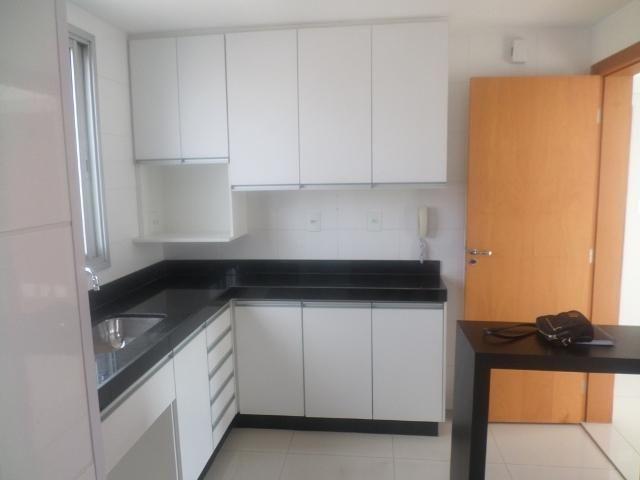 Apartamento à venda com 3 dormitórios em Alto barroca, Belo horizonte cod:3158 - Foto 13