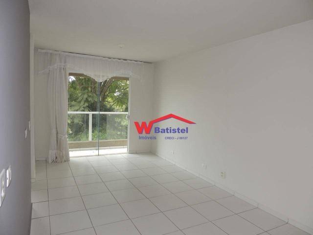 Apartamento com 2 dormitórios à venda, 46 m² por r$ 152.000 - rua tunísia nº 634 - fátima  - Foto 8