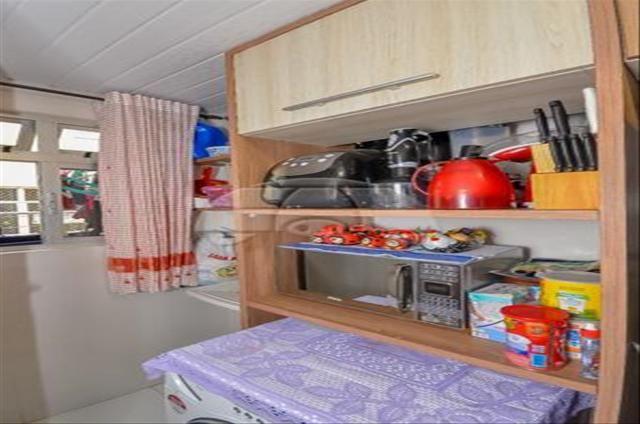 Apartamento à venda com 3 dormitórios em Fazendinha, Curitiba cod:147201 - Foto 9