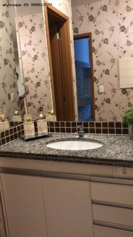 Apartamento para Venda em Várzea Grande, Centro-Norte, 2 dormitórios, 1 banheiro, 1 vaga - Foto 7