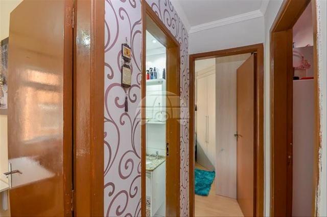 Apartamento à venda com 3 dormitórios em Fazendinha, Curitiba cod:147201 - Foto 15