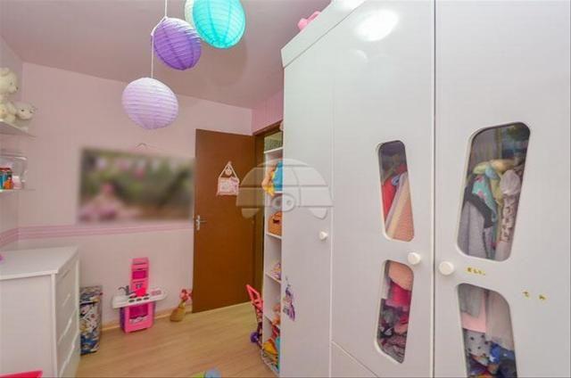 Apartamento à venda com 3 dormitórios em Fazendinha, Curitiba cod:147201 - Foto 20