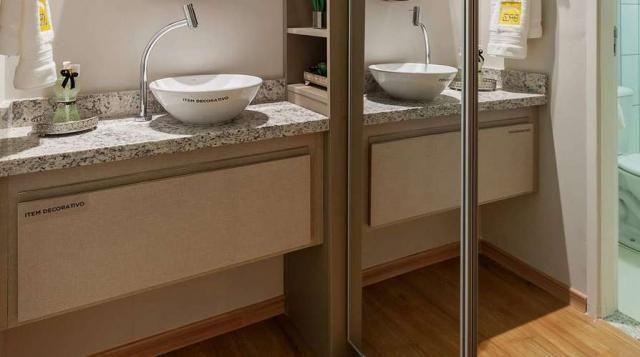 Apartamentos de 2 quartos Premium com suíte em Ribeirão Preto, SP - Foto 19