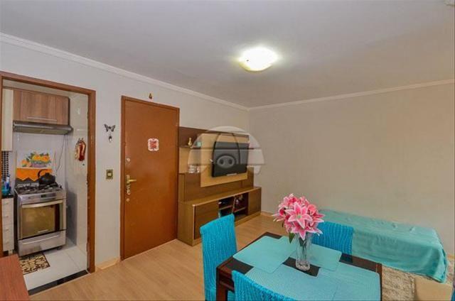 Apartamento à venda com 3 dormitórios em Fazendinha, Curitiba cod:147201 - Foto 5