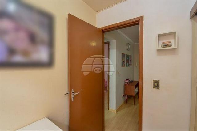 Apartamento à venda com 3 dormitórios em Fazendinha, Curitiba cod:147201 - Foto 14