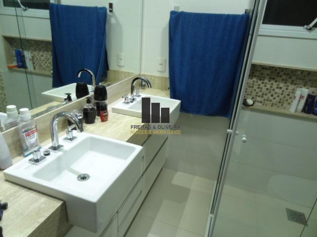 Casa 3 dormitórios para Venda em São José do Rio Preto, Loteamento Recanto do Lago, 3 dorm - Foto 20