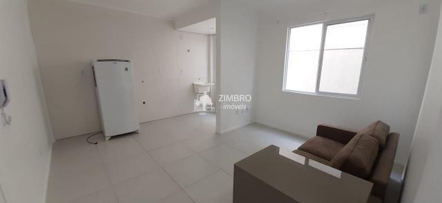 Excelente OPÇÃO PARA INVESTIDOR- apartamento de 01dormitório, Garagem em otima Localização - Foto 2