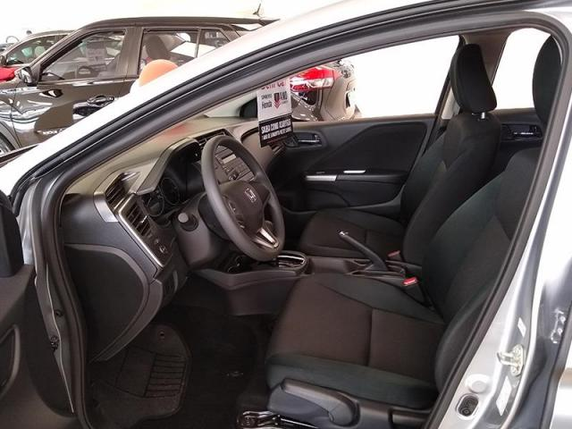 Honda City 1.5 lx 16v - Foto 5