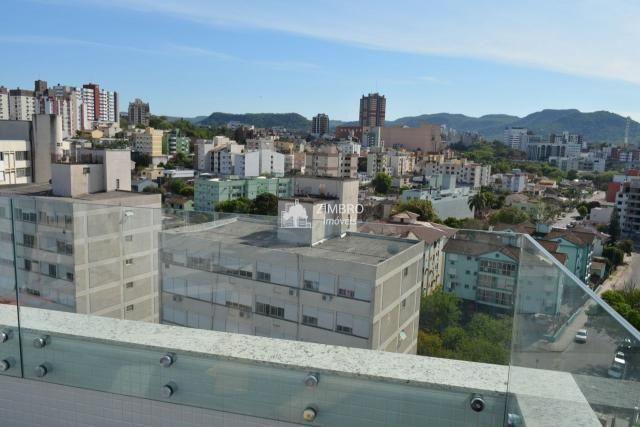 Apartamento 03 dormitórios para venda em Santa Maria com Suíte Sacada Churrasqueira Garage - Foto 19