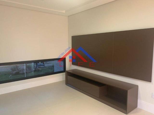 Casa à venda com 3 dormitórios em Jardim shangri-la, Bauru cod:3599 - Foto 4