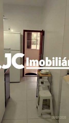Apartamento à venda com 2 dormitórios em Tijuca, Rio de janeiro cod:MBAP24945 - Foto 15