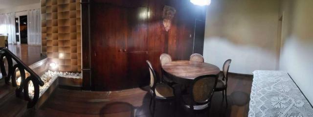 Casa com 3 Quartos (2 suites) Piscina 3 Vagas no Valparaiso Petrópolis RJ - Foto 4