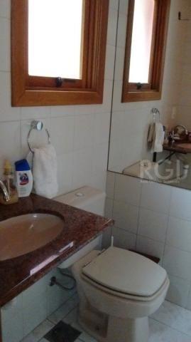 Casa à venda com 3 dormitórios em Vila jardim, Porto alegre cod:EX9816 - Foto 8