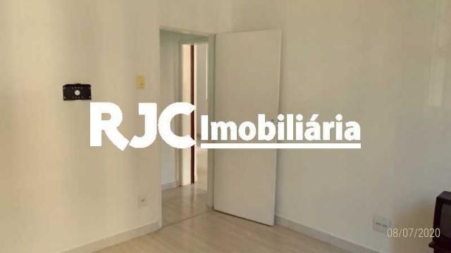 Apartamento à venda com 2 dormitórios em Tijuca, Rio de janeiro cod:MBAP24945 - Foto 9