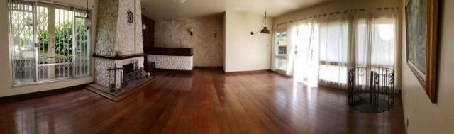 Casa com 3 Quartos (2 suites) Piscina 3 Vagas no Valparaiso Petrópolis RJ - Foto 11