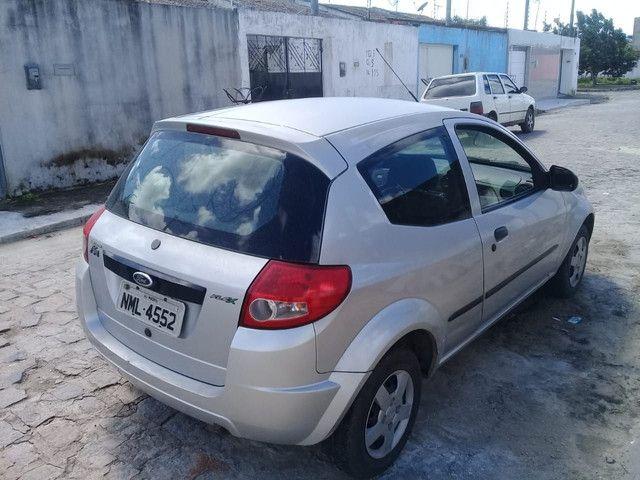 Ford Ka 2009 básico valor 12mil - Foto 5