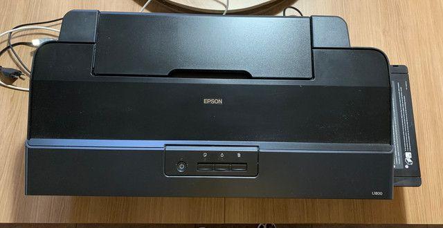Impressora Epson L1800 - Foto 2