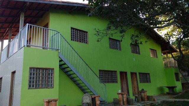 Aluguel de Chácara para retiros de Igrejas e Eventos de Família em Brasília e Luziânia   - Foto 5