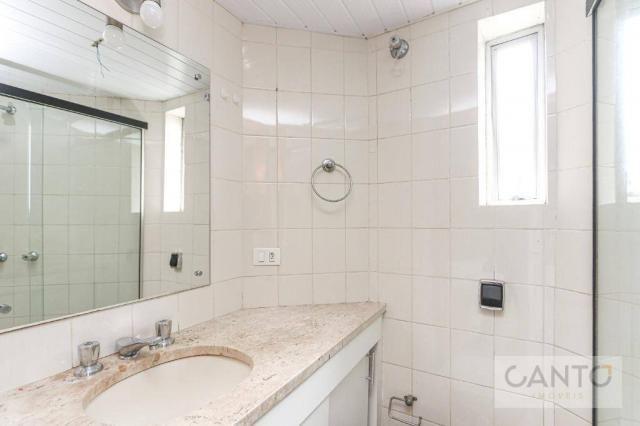 Apartamento com 3 dormitórios à venda, 164 m² por R$ 750.000,00 - Água Verde - Curitiba/PR - Foto 17