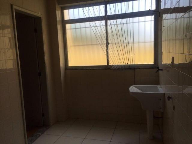 Apê de 3 quartos com suíte e dependência na Praia da Costa - Foto 13