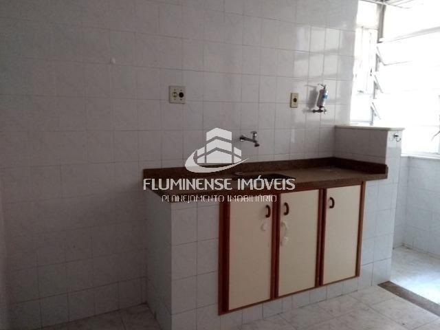 Apartamento para alugar com 2 dormitórios em Santana, Niterói cod:APL21969 - Foto 8