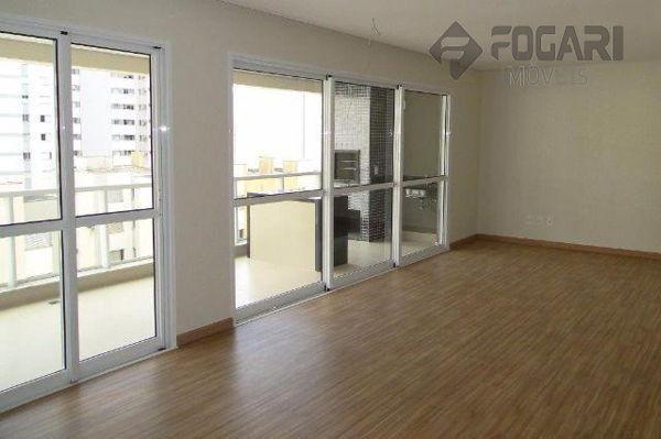 Apartamento com 3 quartos no fontaine blanc - Bairro Fazenda Gleba Palhano em Londrina - Foto 8