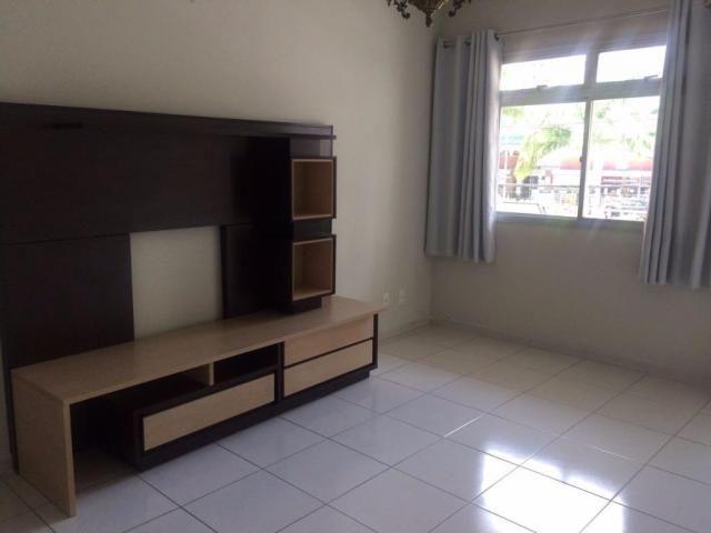 Apê de 3 quartos com suíte e dependência na Praia da Costa - Foto 3