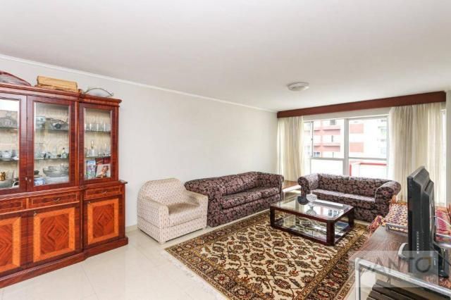 Apartamento com 3 dormitórios à venda, 164 m² por R$ 750.000,00 - Água Verde - Curitiba/PR - Foto 2