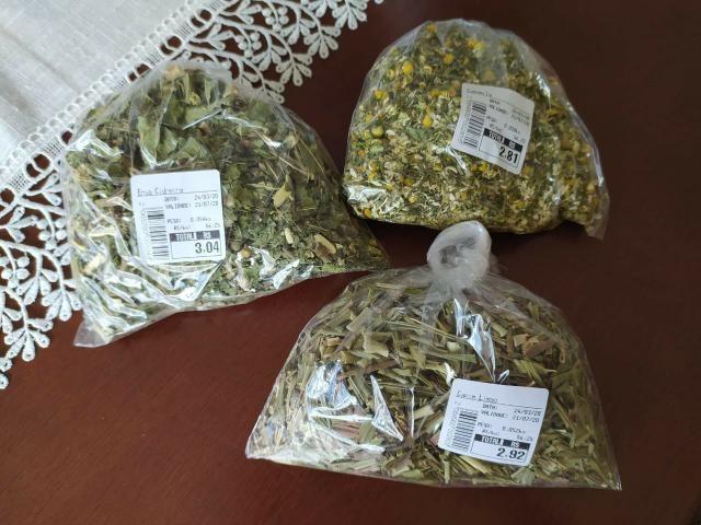 Combo Calmante - Granel Ervas - Produtos Naturais - Foto 2