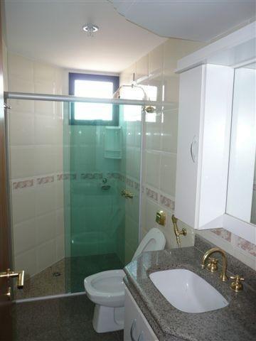 Aluga-se apartamento 3 quartos - Alto Padrão - Ótima localização - Edifício Fontane Blue - Foto 2