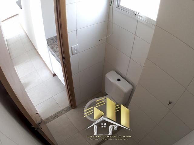 Laz- Alugo apartamento em jacaraipe na Serra (01 - Foto 5