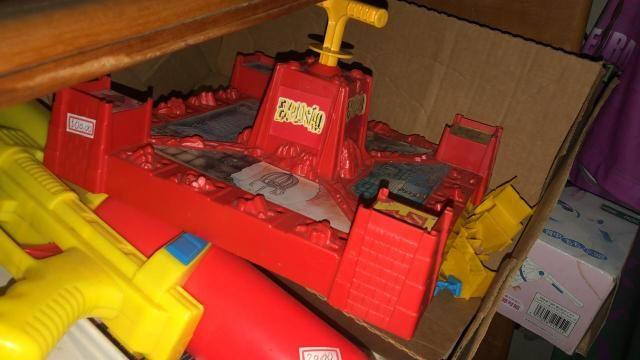 Brinquedos para colecionadores - Foto 3