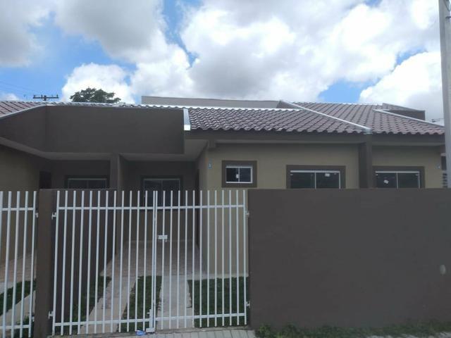 V//Casas prontas no Tatuquara/Não pague mais Aluguel - Foto 9