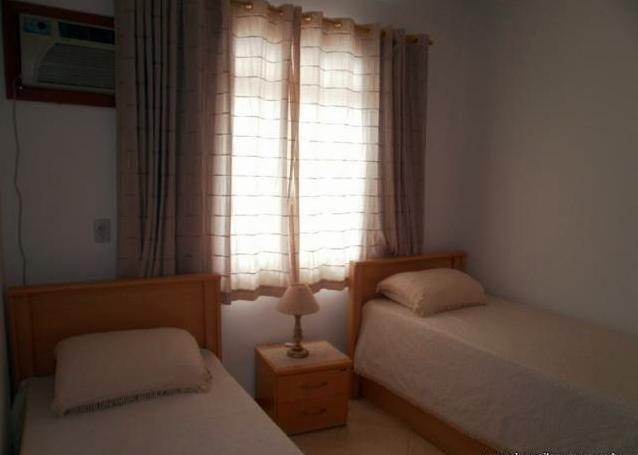 Apartamento 3 quartos com ar vista para a praia - Foto 9