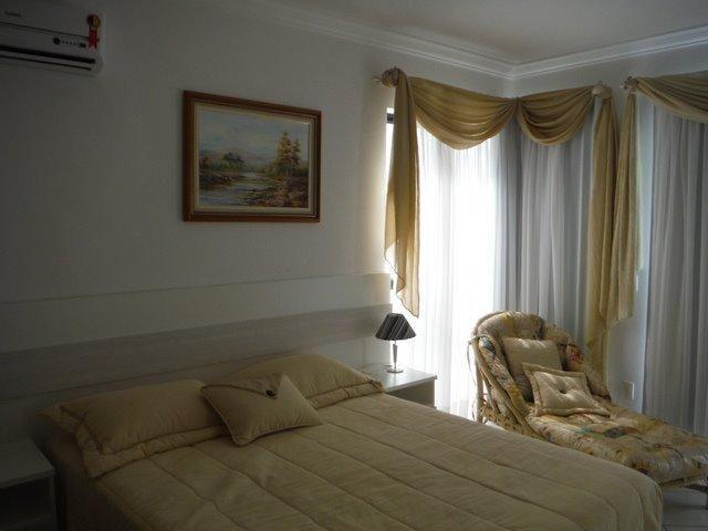 Apartamento frente praia 4 quartos com ar - Foto 18
