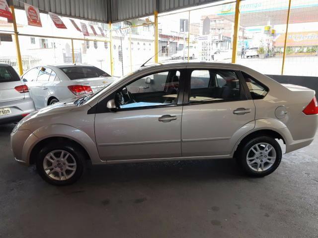 Fiesta sedan 1.6/////completo///ipva 2020pago/// - Foto 14