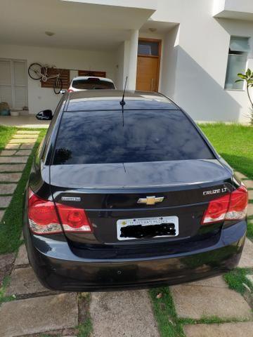 Chevrolet cruze 1.8 automaitico - Foto 10