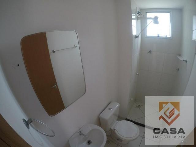 _ Alugo Apartamento 2 quartos em Morada de Laranjeiras - Foto 9