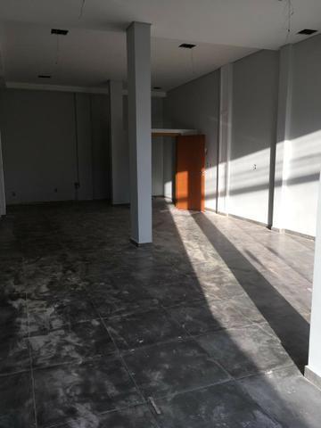 Salas comerciais com 71 m² no Jarivatuba - Joinville - SC - Foto 5