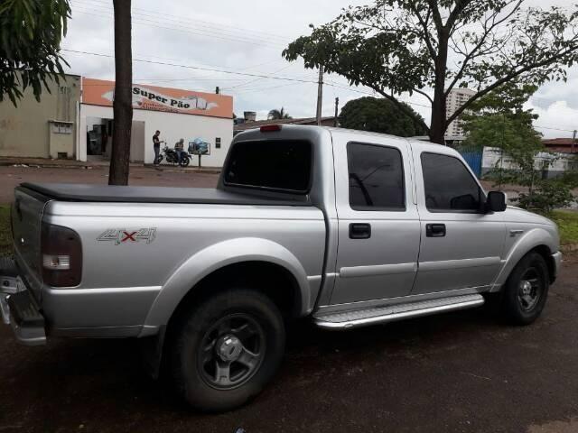 Vendo ford Range 33.000 - Foto 2